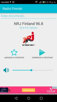 Radio Finland - Radio Suomi screenshot 14