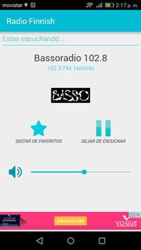 Radio Finland - Radio Suomi screenshot 20
