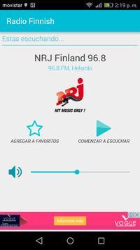 Radio Finland - Radio Suomi screenshot 22