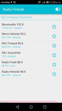 Radio Finland - Radio Suomi screenshot 23