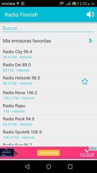Radio Finland - Radio Suomi screenshot 2