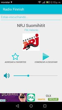 Radio Finland - Radio Suomi screenshot 5