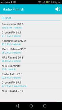 Radio Finland - Radio Suomi screenshot 8