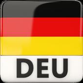 Radio Deutschland icon