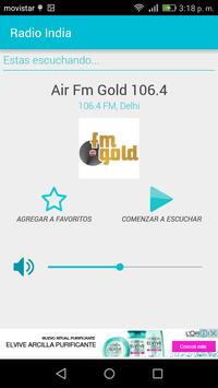 Radio India screenshot 6