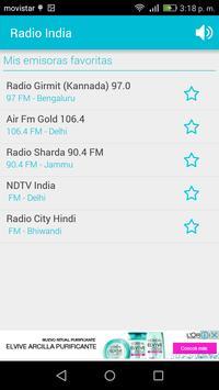 Radio India screenshot 15