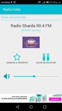 Radio India screenshot 20