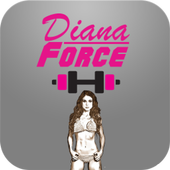 Diana Force icon