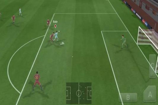 New Tips Dream League Soccer 2018 Vol I screenshot 1