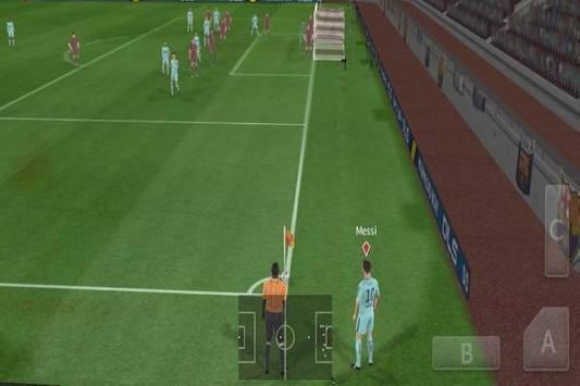 New Tips Dream League Soccer 2018 Vol I screenshot 2