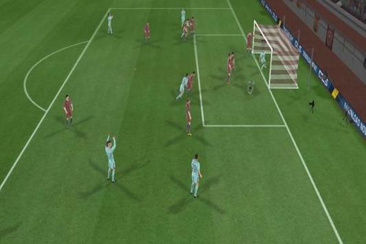 New Tips Dream League Soccer 2018 Vol I screenshot 3