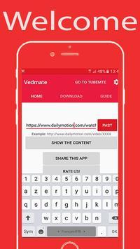 Guide for V free Vid Maite App poster