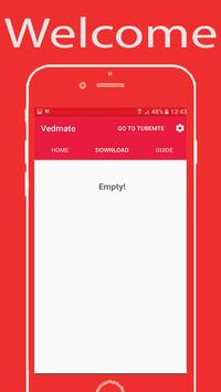 Guide for V free Vid Maite App screenshot 2