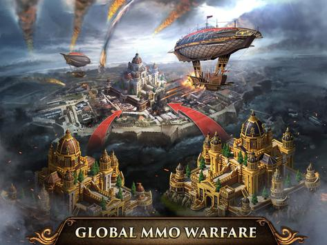 Guns of Glory apk screenshot