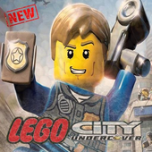 Tips Games Lego City Undercover New icon