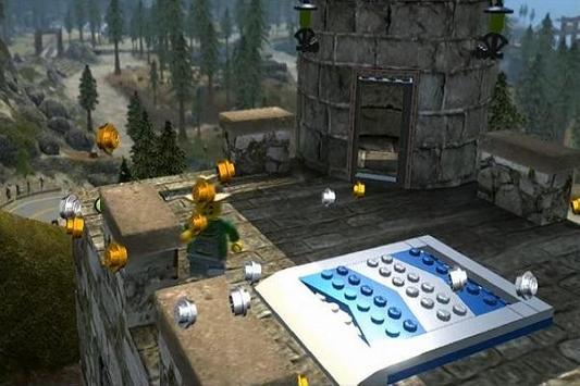 Tips Games Lego City Undercover New apk screenshot