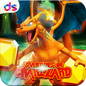 Super Charizard: Dragon Adventure icon