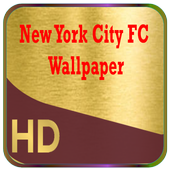 New York City FC Wallpaper icon