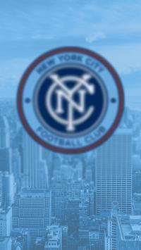 New York City FC Wallpaper screenshot 1