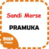 Sandi Morse Pramuka icon