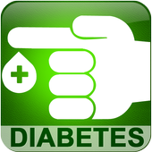 Diabetes Care Diet & Nutrition icon