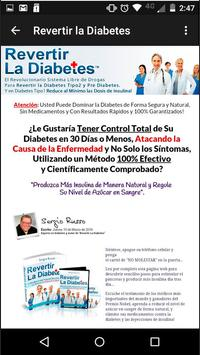 revertir la diabetes en 30 días descargar