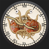 FSM Android Wear Watch Face icon