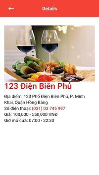 Restaurant Finder-What to Eat? apk screenshot