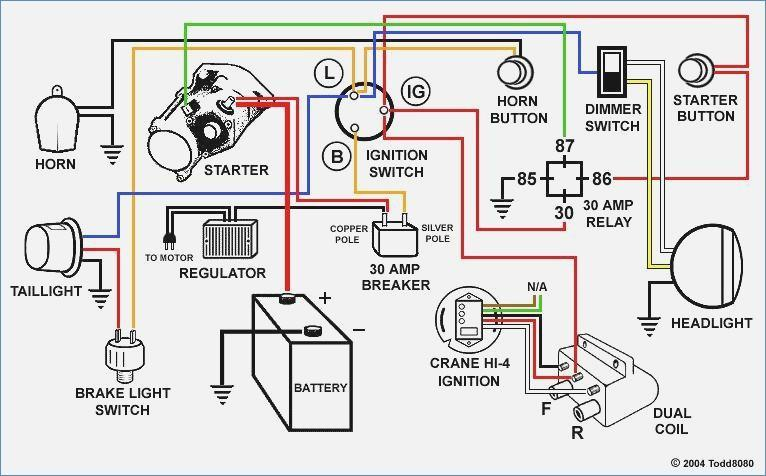 sketch wiring diagram a motorcycle for Android - APK DownloadAPKPure.com