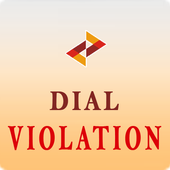 DIAL VIOLATION icon