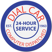 Dial Car & Limo icon