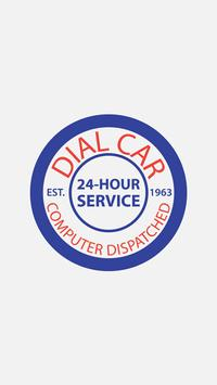 Dial Car & Limo poster