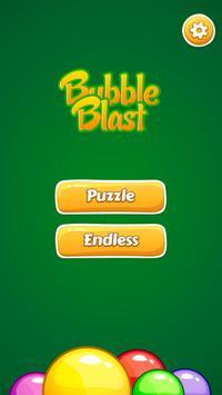Bubble Blast screenshot 4