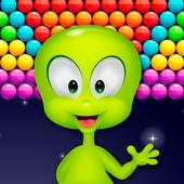 Bubble Aliens icon