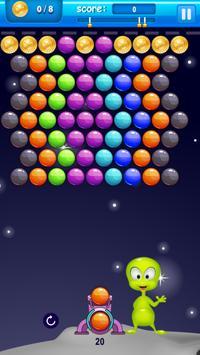 Bubble Aliens apk screenshot