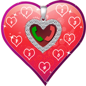 Heart Dialer Theme icon