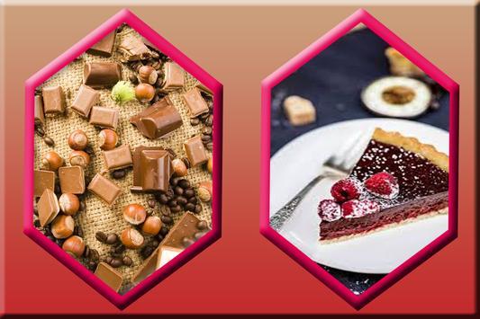Chocolate Dialer Theme screenshot 2