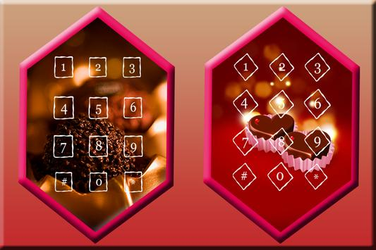 Chocolate Dialer Theme screenshot 6