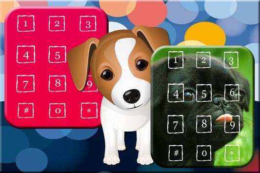 Puppy Dialer Theme poster