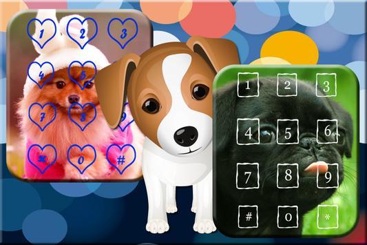 Puppy Dialer Theme screenshot 1