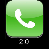 Dialer 2.0 icon
