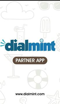 Dialmint poster
