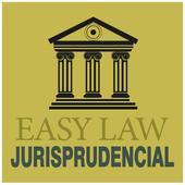 Easy Law Jurisprudencial icon