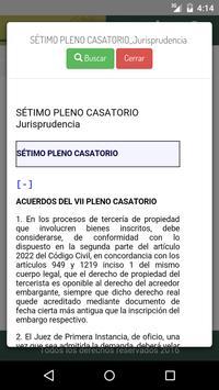 Easy Law Jurisprudencial screenshot 3