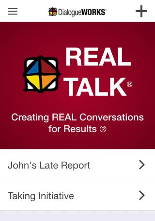Real Talk for Android - APK Download