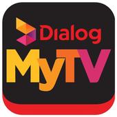 Dialog MyTV icon