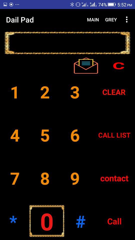 Samsung Dial Pad Apk
