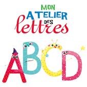 Mon école des Lettres icon