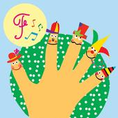 Mes premiers jeux de doigts icon