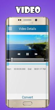 Make video from pictures with song apk screenshot